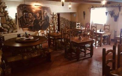 Otevírací doba restaurace
