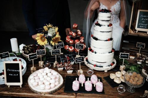 Svatby v Selském dvoře
